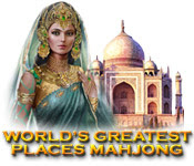 Worlds Greatest Places Mahjong v1.0 Cracked-F4CG