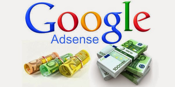 The Google AdSense Pay By Show Your Advertising