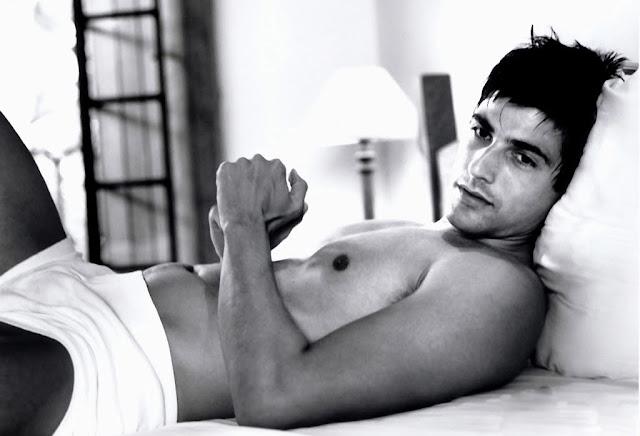 reynaldo gianecchini de cueca milh es de machos   fotos sensuais de