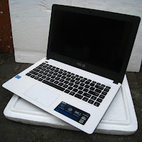 Jual ASUS X450CA Second