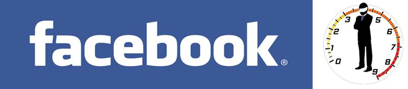 DT: Facebook page online.