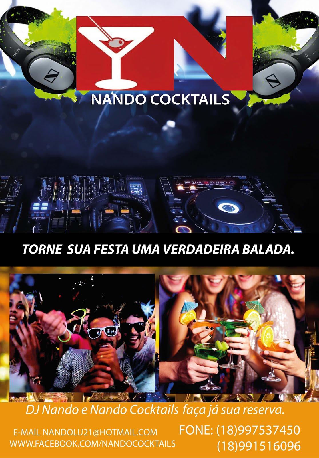 Nando Coquetéis