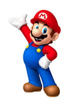 Mario - the happy plumber