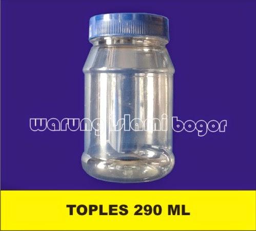 Jual Botol Toples Jar