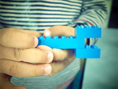 レゴ フォーク