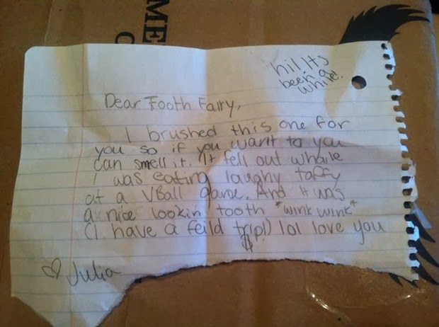 most hilarious kids notes 4