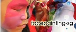 Looking for a Facepainter?