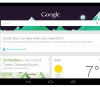 Google Now su Android