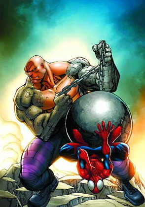 Absorbing Man (Marvel Comics) Character Review - 3