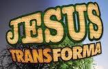 Jesus pode mudar