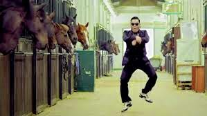 Gangnam Style World Record