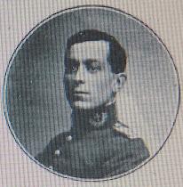 Capellán Fernando Somoza