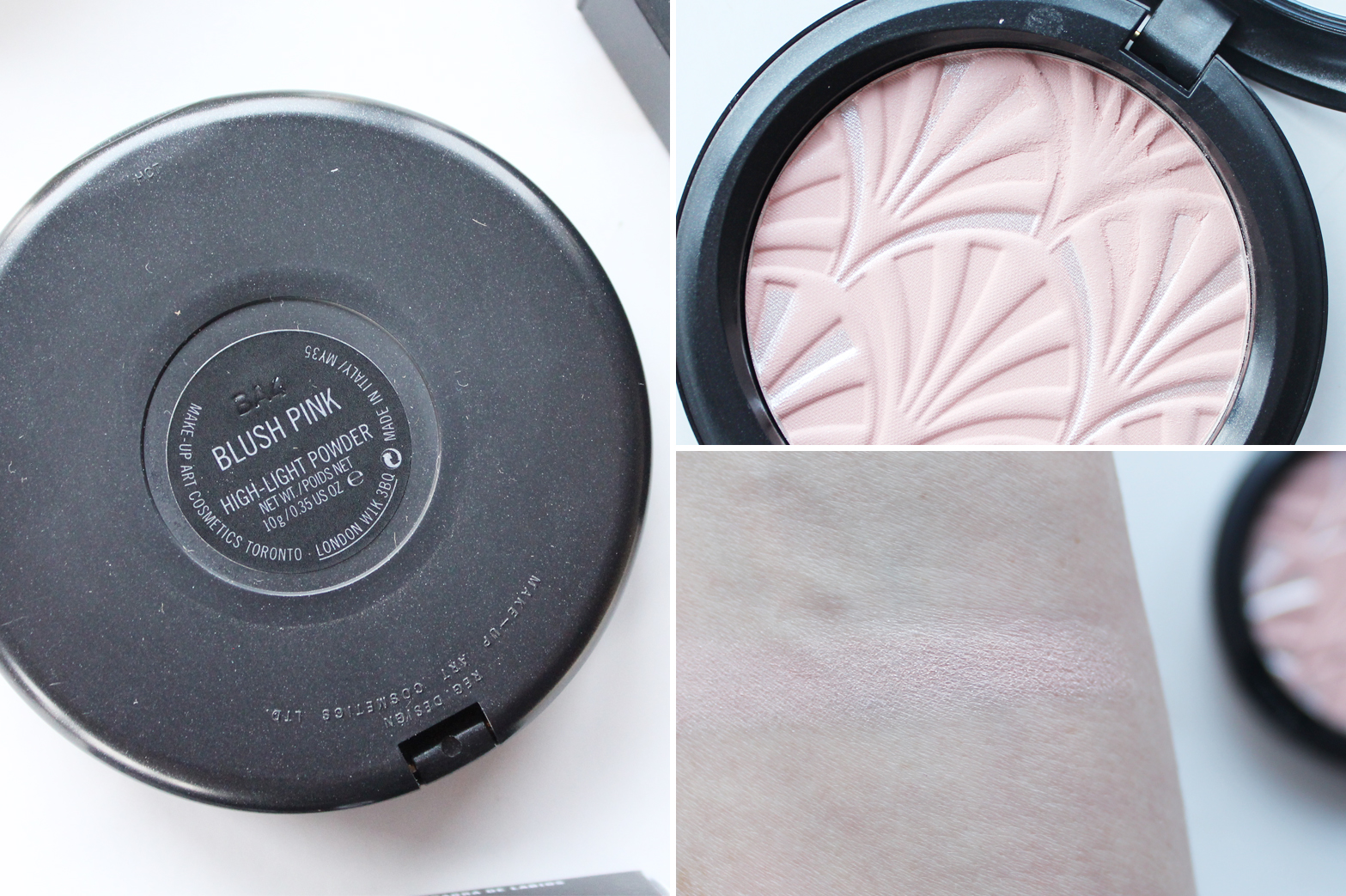 MAC | Haul feat. Philip Treacy + Wash & Dry Collection - Review + Swatches - CassandraMyee