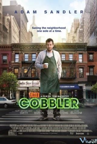 Thợ Sửa Giày- The Cobbler
