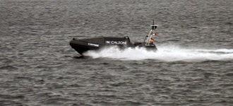 Надводные беспилотные средства (USV)