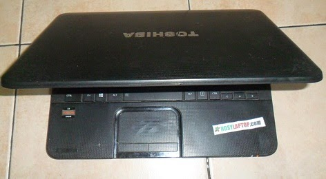 Toshiba Satellite C800D