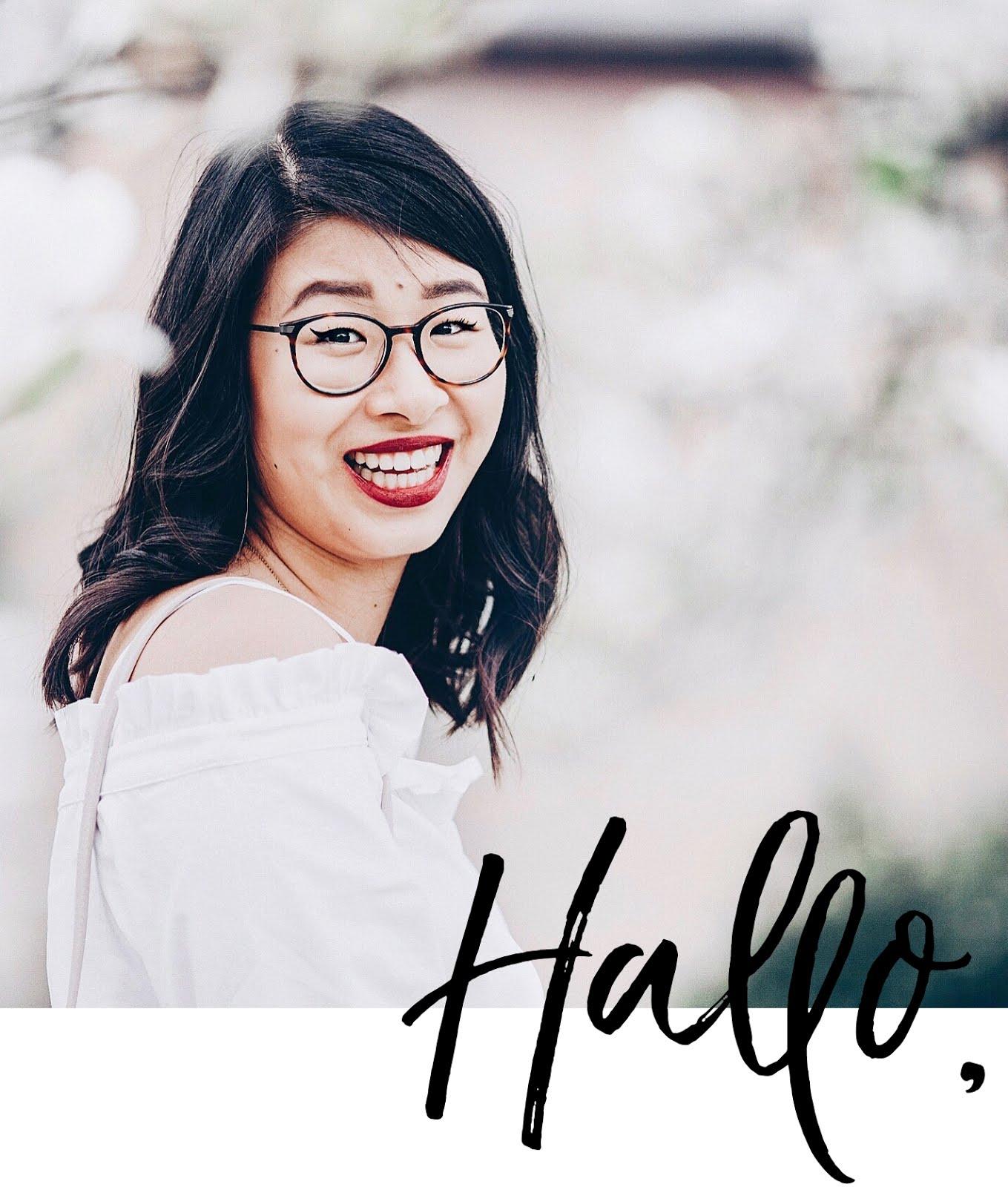 Meet Linh