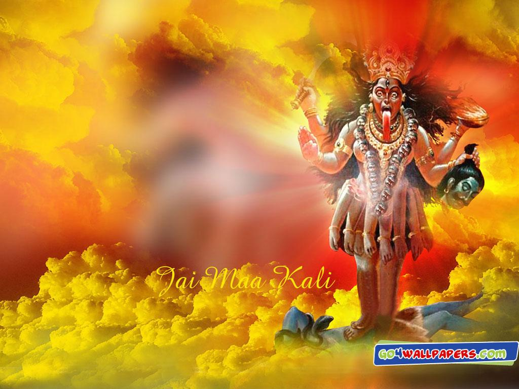 BHAKTI SONGS AND WALLPAPER: Lord Kali Ma Photos