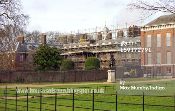 Marvelous Kensington Palace   Part 4 Of 4   Apartment 1A At Kensington Palace   Home  Of The Duke U0026 Duchess Of Cambridge