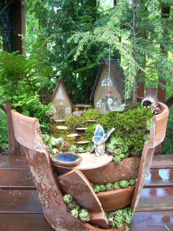 Beautiful Mini Jardin Japonais En Pot Contemporary - House Design ...
