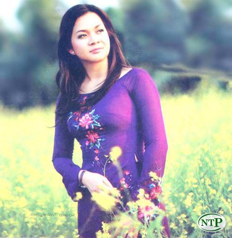 Chị Nguyễn Thanh Phượng. Ảnh: Do nhân vật cung cấp