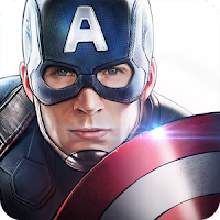 Download Captain America: TWS APK for Android