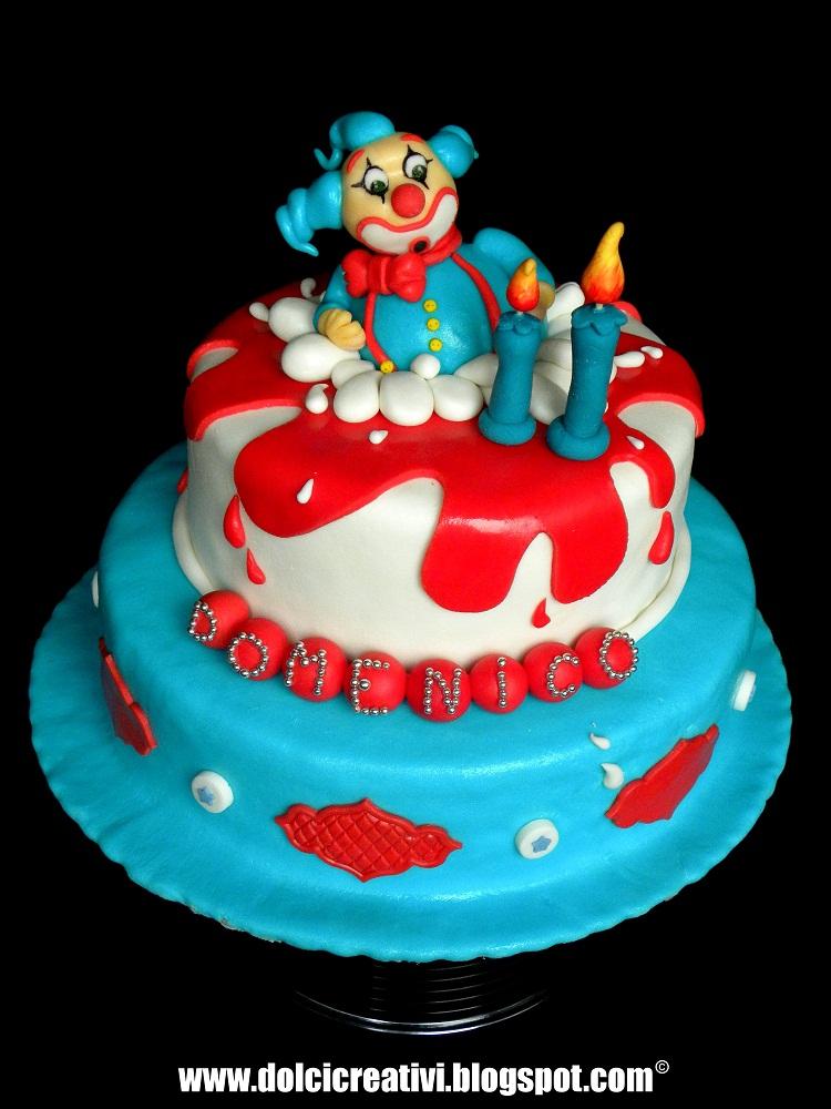 Copertura decorazioni e cake topper in pasta di zucchero for Decorazioni torte ninjago