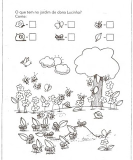 Aprendendo A Ensinar Atividades Jardim Ii