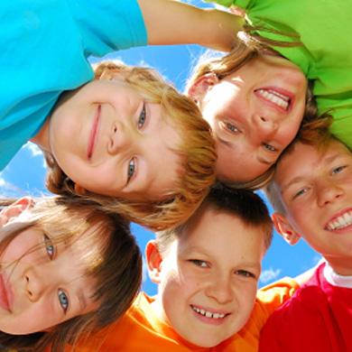 Tips Healthy Children