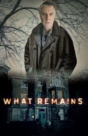 What Remains Temporada 1 audio español