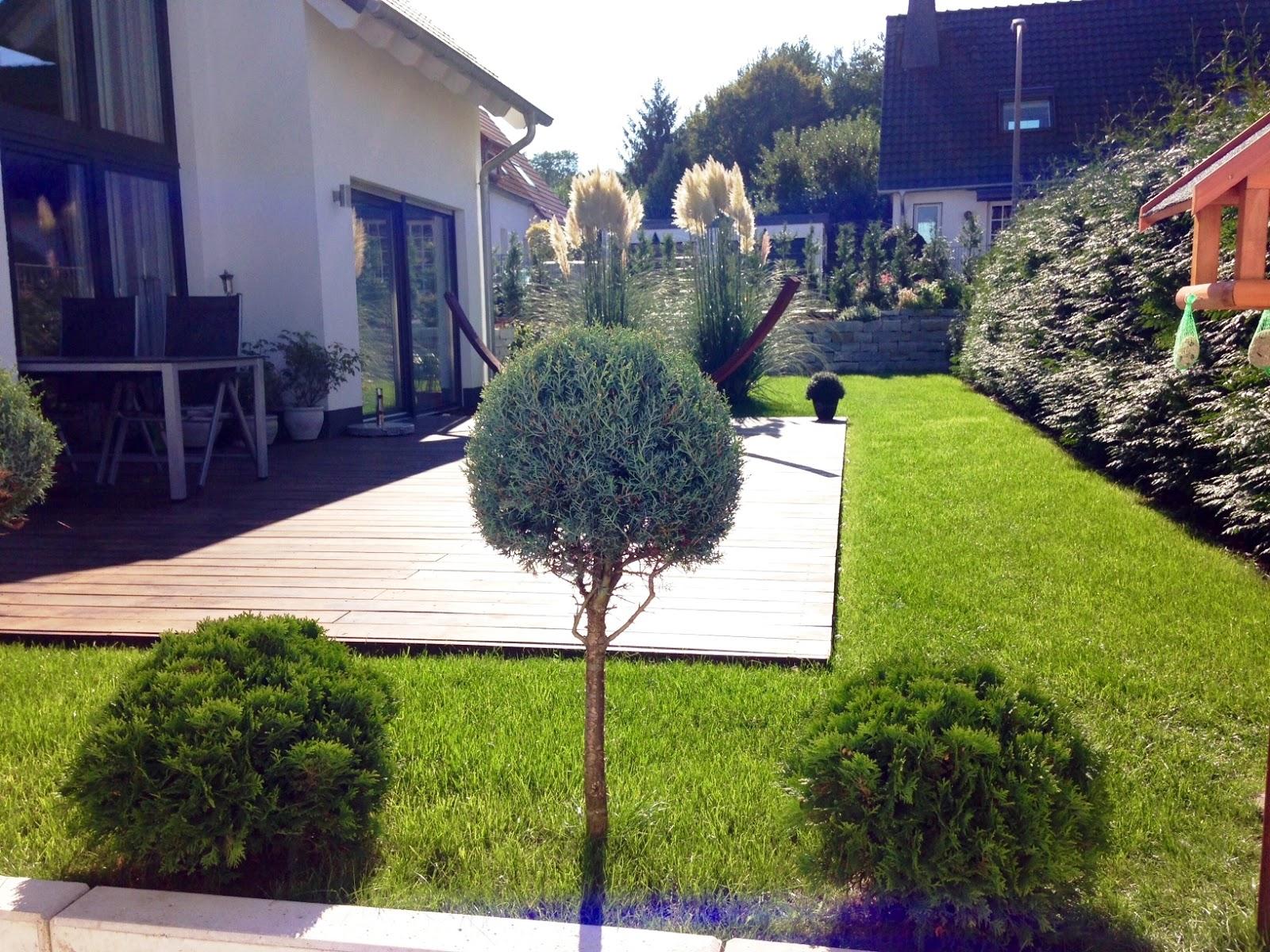 Frisch Deko Für Garten Und Terrasse Design