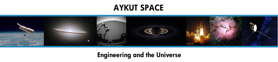 Aykut Space - Engineering and the Universe