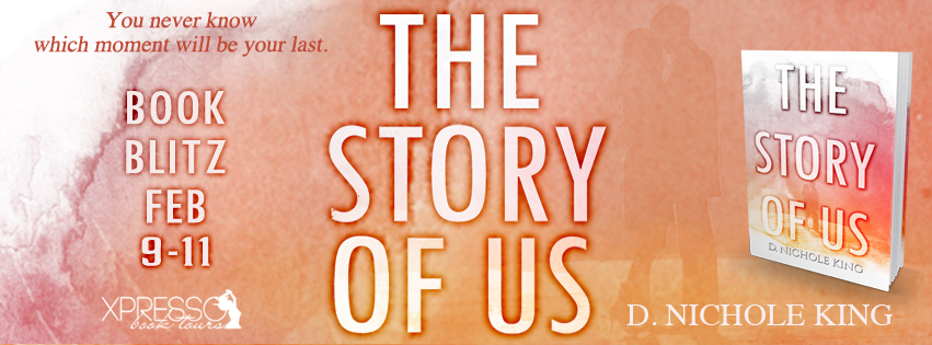 The Story of Us Book Blitz