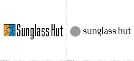 sunglass hut logo