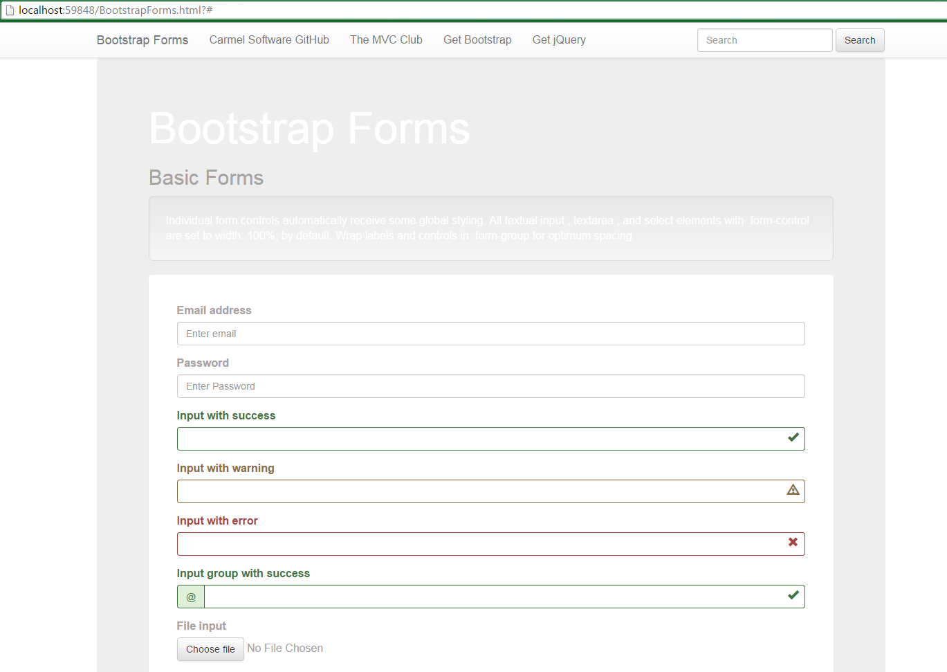 how to make bootstrap responsive html