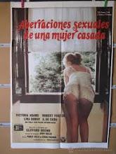 Aberraciones Sexuales de una rubia caliente (1977)