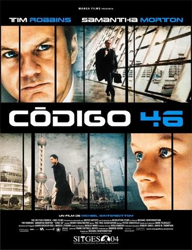 Ver Código 46 (Code 46) (2003) Online