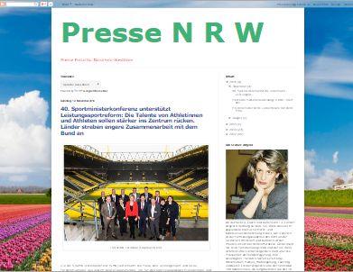 Presse N R W