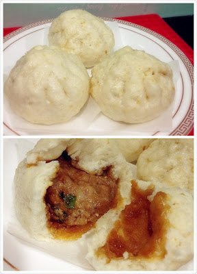 char siew bao by genie of