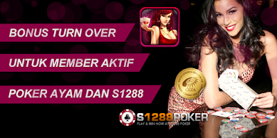 Promo Bonus Turn Over Poker Online