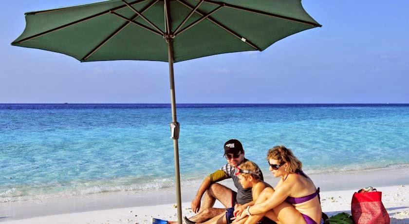Sun Tan Beach Hotel Maafushi Maldives