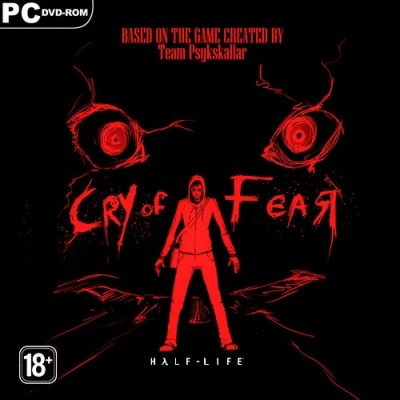 Download HALFLIFE CRY OF FEAR (2012ENG/REPACK )
