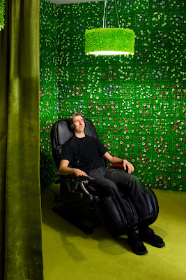 google office relax