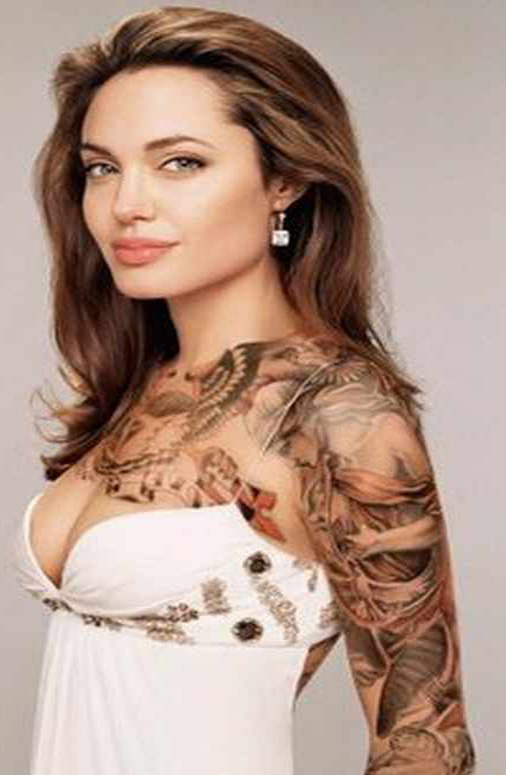 Hot tattoos pictures