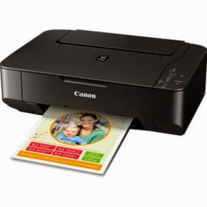 Driver printer Canon PIXMA MP237 Inkjet (free) – Download latest version