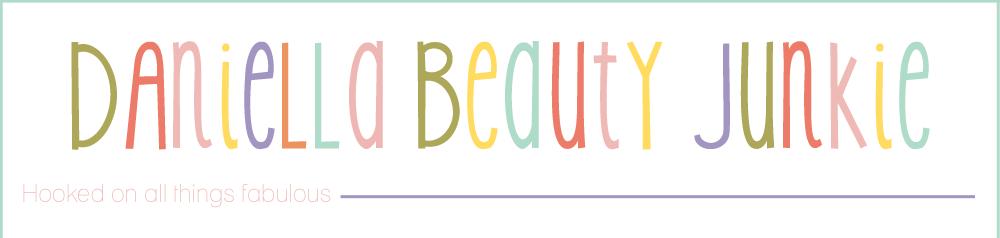 Daniella Beauty Junkie