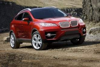 BMW_X6_Wallpaper
