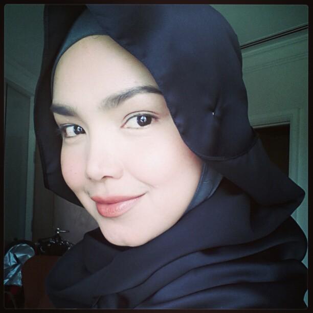 Nyawaku Gambar Imej Terbaru Siti Nurhaliza | hairstylegalleries.com