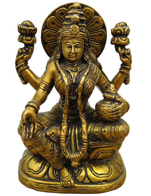 Maa Lakshmi Statue