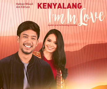OST Kenyalang, I'm In Love (Dahlia TV3)
